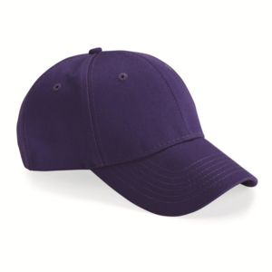 Valucap VC600-Structured Chino Cap Thumbnail