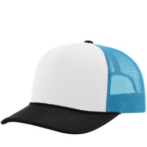 Richardson 113 Foam Trucker Cap Thumbnail